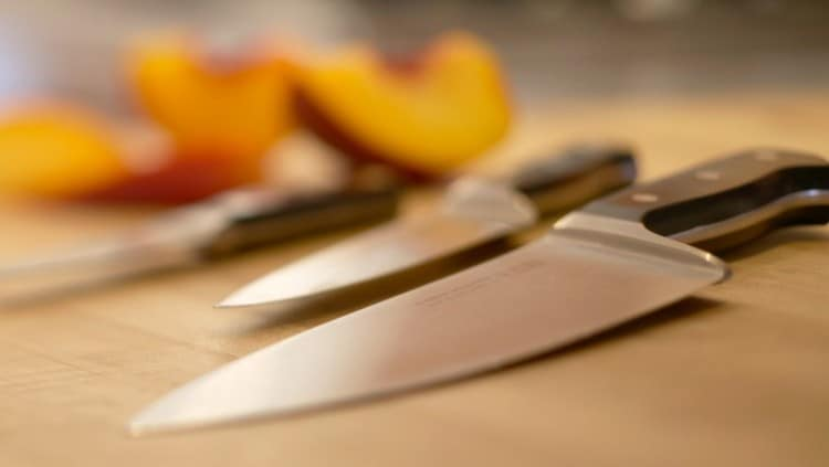 uses of kitchen knives kitchen knives and their uses kitchen knife king 22522