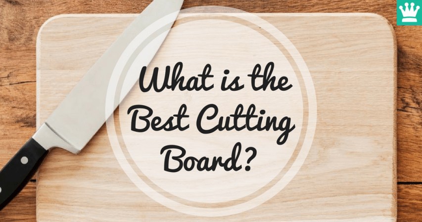 What is the Best Cutting Board?