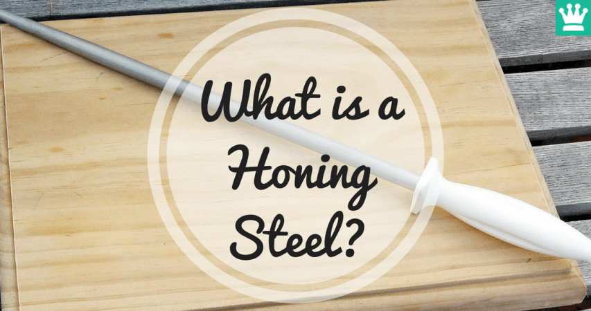 What is a Honing Steel?