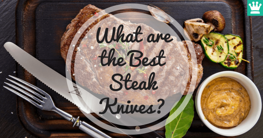 What are the Best Steak Knives?