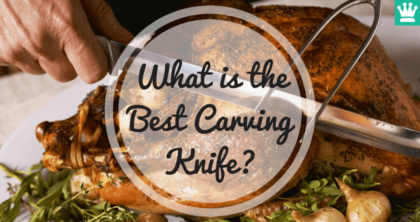 What is the Best Carving Knife?