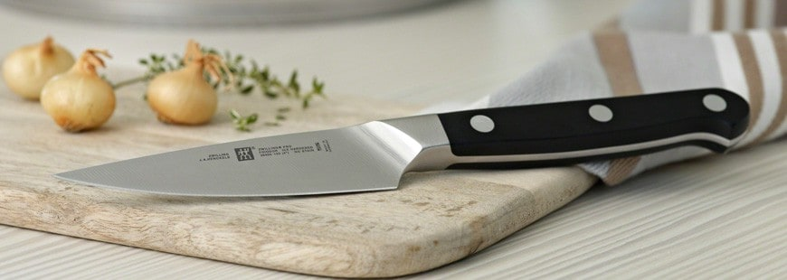 Best Paring Knives Complete Buyers Guide 2018 •