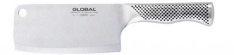Global G-12 – 6 12 inch Meat Cleaver