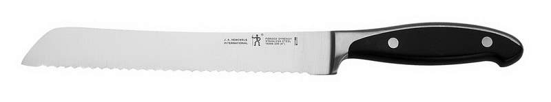 J.A. HENCKELS INTERNATIONAL Forged Synergy 8-inch Bread Knife