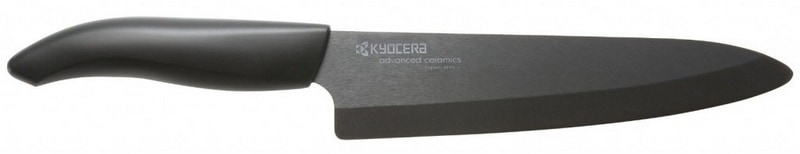 Kyocera Revolution Series 7-inch Professional Chefs Knife