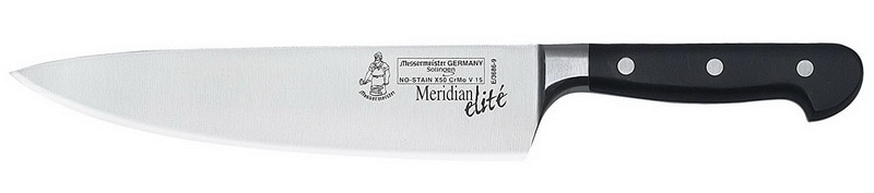 Messermeister Meridian Elite Chef Knife