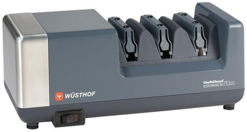 Wüsthof 3-Stage Chefs Choice Electric Knife Sharpener