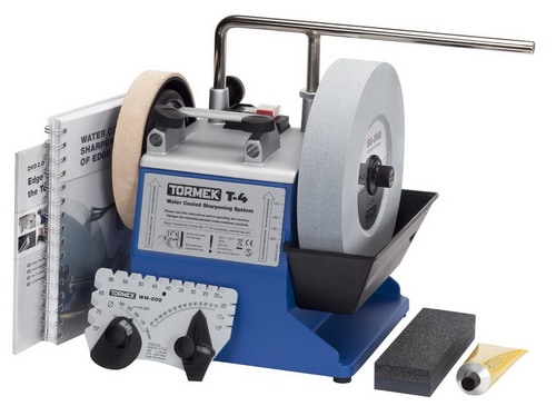 Water Cooled Tool Sharpening System